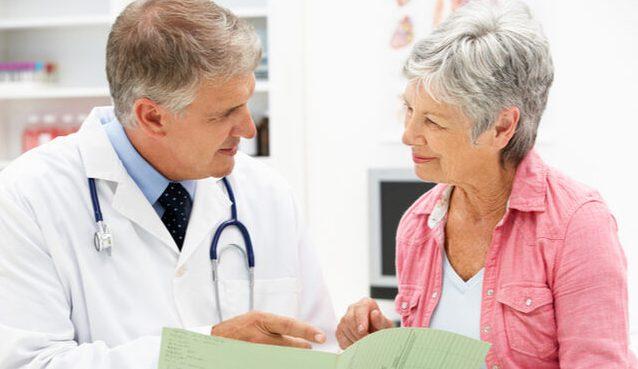 Miyom Tedavisi Menopozda Nasıl Yapılır