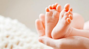 Tüp Bebekte Başarı