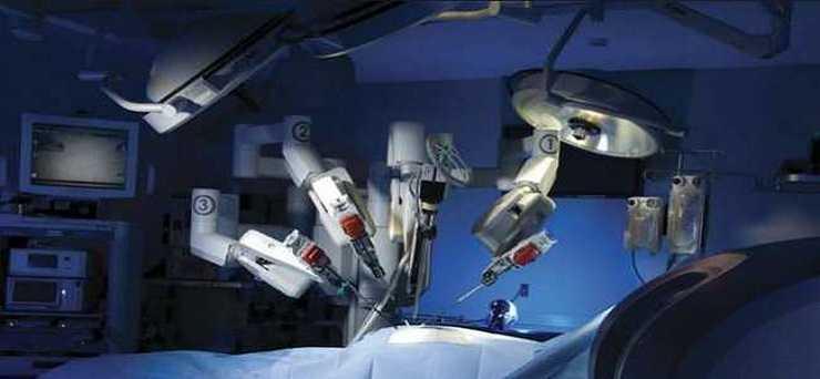 robotik cerrahi ankara